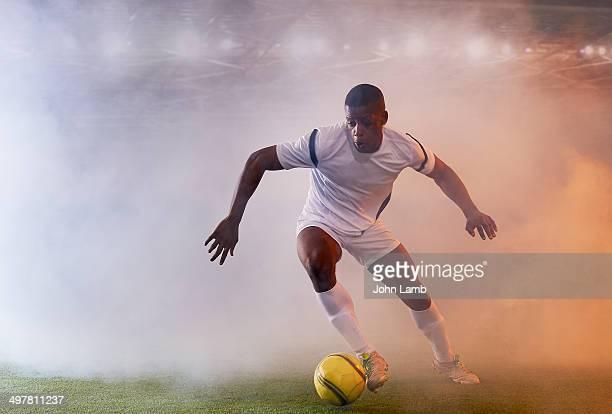 Playing through the smoke