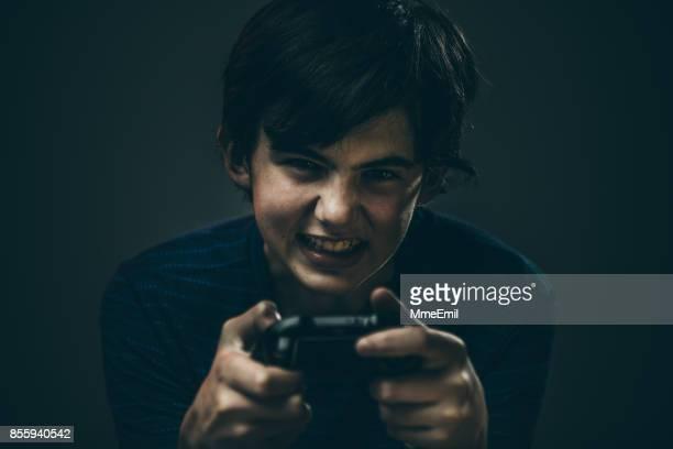 video-Spielen