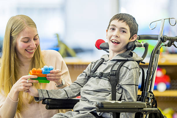 ndis disability support service