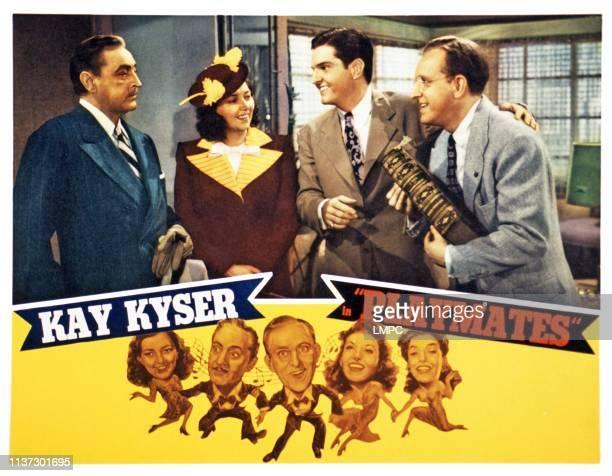John Barrymore Patsy Kelly Peter Lind Hayes Kay Kyser 1941