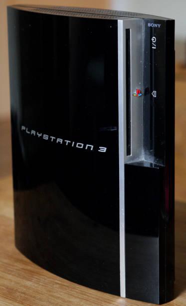 playstation 3 information technology