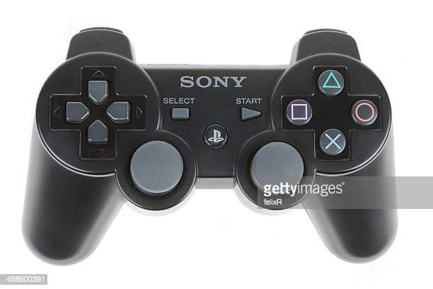 Playstation controlador