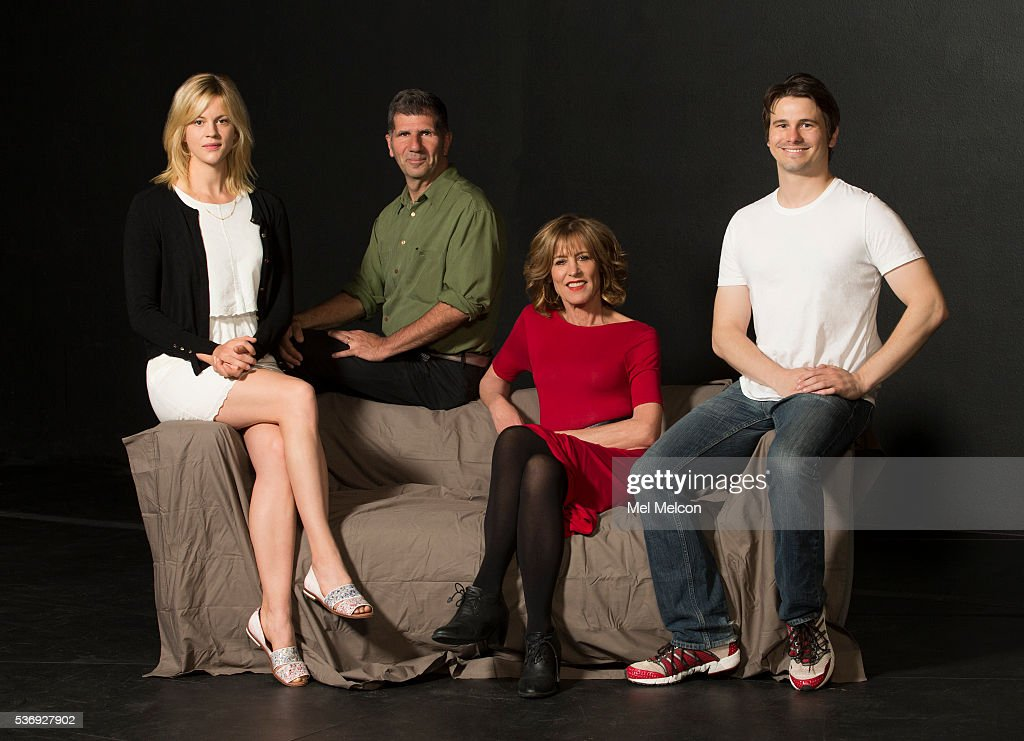 The City of Conversation Cast, Los Angeles Times, May 24, 2016