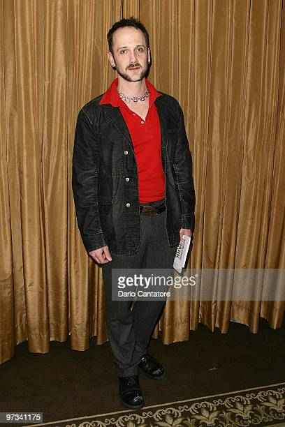 Playwright Jeff Whitty attends the Epic Theatre Ensemble�s 9th Annual Gala at Twenty Four Fifth Avenue on March 1 2010 in New York City