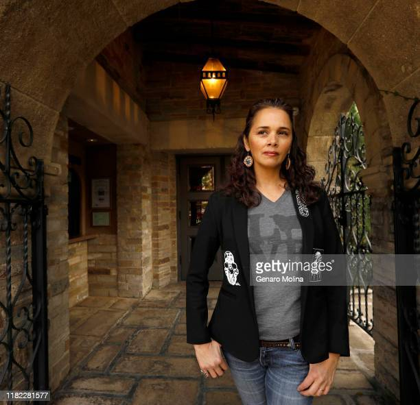 CA: Larissa FastHorse, Los Angeles Times, November 5, 2019