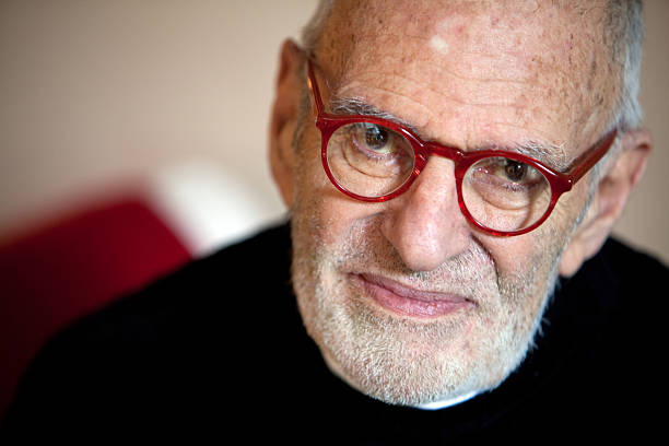 NY: AIDS Activist Larry Kramer Dies at 84