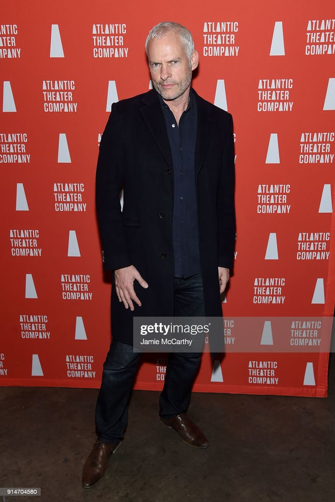 """""""Hangmen"""" Opening Night After Party"""