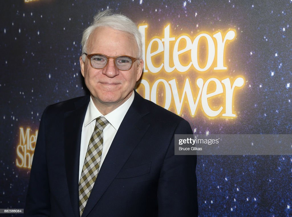 """Meteor Shower"" Broadway Opening Night : News Photo"