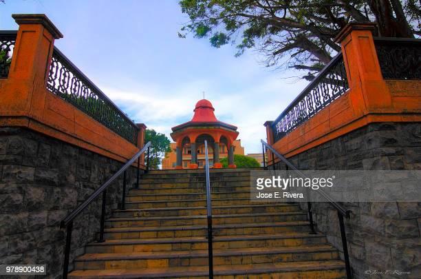Plaza de Arecibo, Puerto Rico