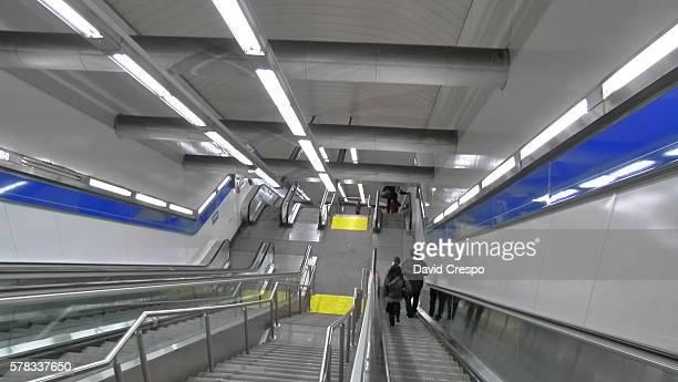 Plaza de España (metro)