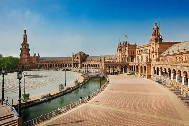 Seville, Spain Seville, Spain