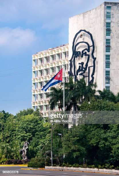 Plaza de la Revolucion Havana