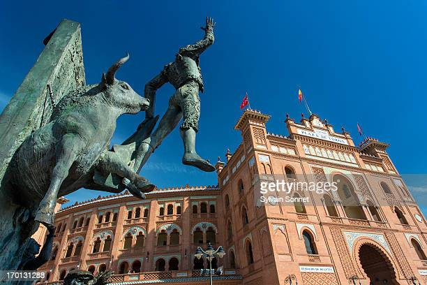 Plaza de Toros de Las Ventas Madrid Spain