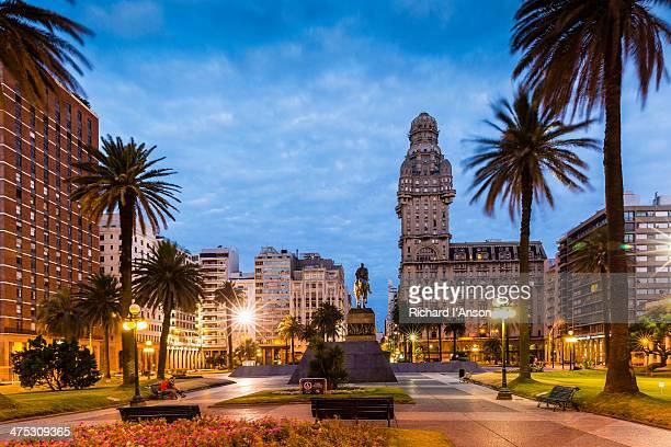 Plaza Indendencia