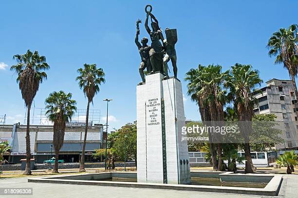 Plaza Los Simbolos