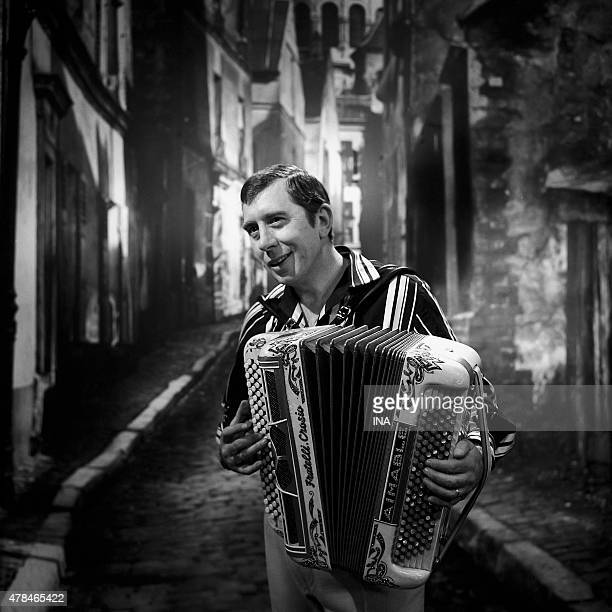 Pleasant in the program ''On an air of accordion''