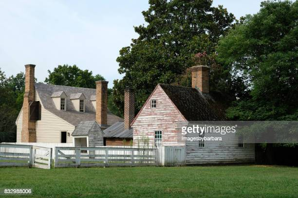 pleasant memories at colonial williamsburg - williamsburg virginia stock pictures, royalty-free photos & images