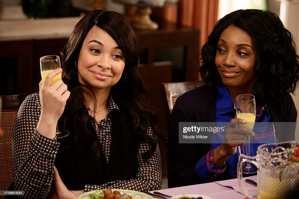 ISH - 'Please Don't Ask, Please Don't Tell' - Dre's sister, Rhonda (guest star Raven-Symone), is in town for Mother's Day and although she hasn't come out to the family, everyone knows she's gay - except Ruby (guest star Jenifer Lewis) -- and Bow thinks Dre should tell her the truth. Meanwhile, Zoey tries to help Junior have better 'gaydar,' and Diane and Jack compete to see who will have the perfect Mother's Day gift, on 'black-ish,' WEDNESDAY, MAY 6 (9:31-10:00 p.m., ET) on the ABC Television Network.