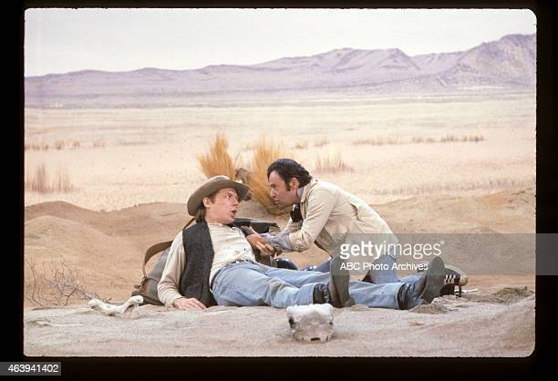 LAVERNE SHIRLEY Please Don't Feed the Buzzards Airdate February 22 1983 L LANDER