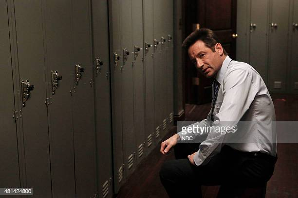 AQUARIUS Please Let Me Love You And It Won't Be Wrong Episode 112 Pictured David Duchovny as Sam Hodiak