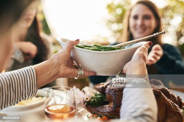please pass the beans - lunch stock pictures, royalty-free photos & images