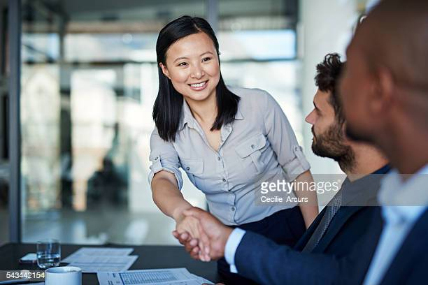 pleased to meet you - employee engagement stock pictures, royalty-free photos & images