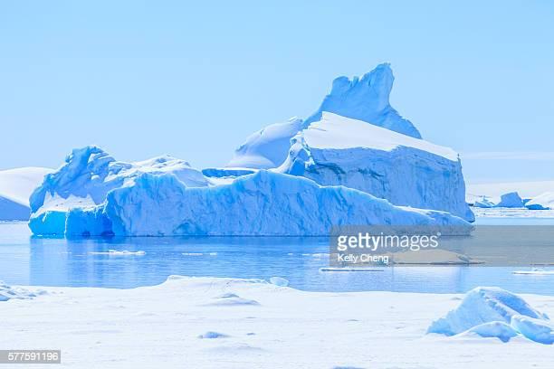 Pleneau Bay, Antarctica