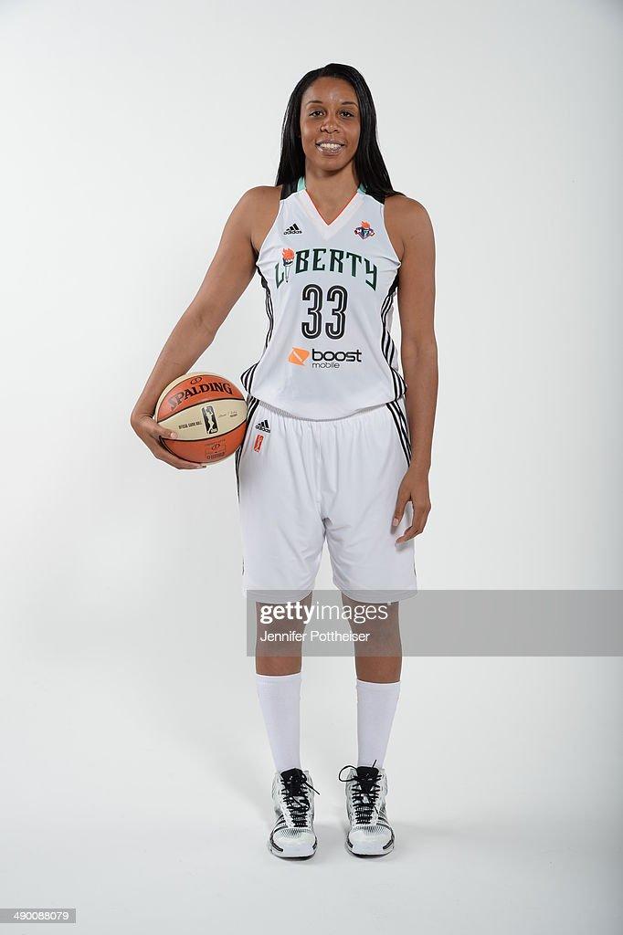 2014 WNBA Media Day