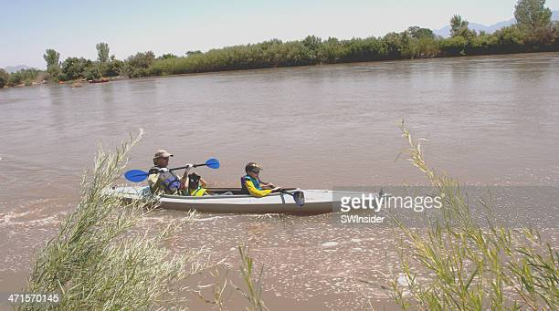 plight of the rio grande and environmental awareness - las cruces new mexico stock pictures, royalty-free photos & images