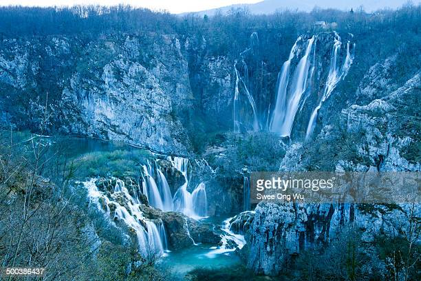CONTENT] Plitvice Lakes National Park is Croatia's biggest national park and is listed as a UNESCO World Heritage site It is known for its waterfalls...