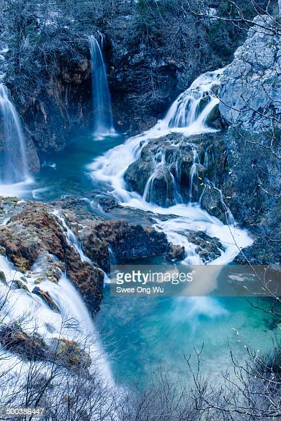 Plitvice Lakes National Park is Croatia's biggest national park and is listed as a UNESCO World Heritage site. It is known for its waterfalls and...
