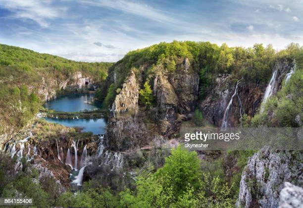 Nationalpark Plitvicer