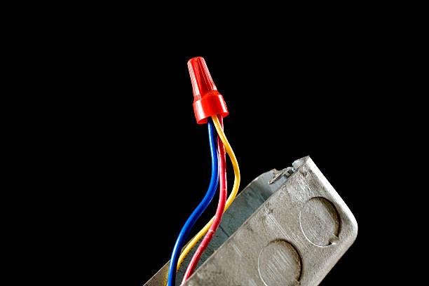 Unusual Plug In Wire Nuts Gallery - Electrical Diagram Ideas ...