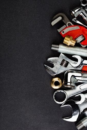 Plumbing accessories. 636822138
