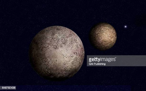 Pluto Discovered in 1930 by Clyde Tombaugh Pluto is the only planet that has not been visited by a space probe It is a strange planet different from...