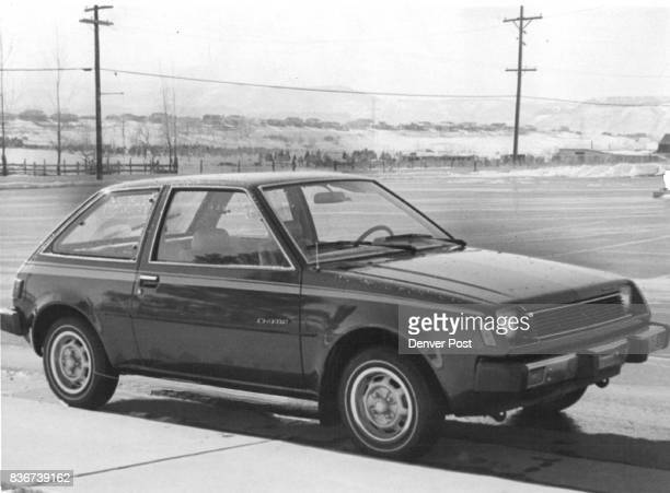 Plymouth Champ is manufactured in Japan by Mitsubishi motors Corp The power mode of the twospeed rear axle provides spirited performance while...