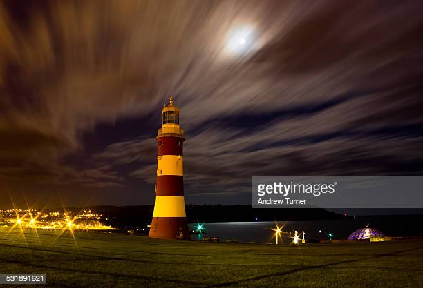 Plymouth Hoe in 2 minutes