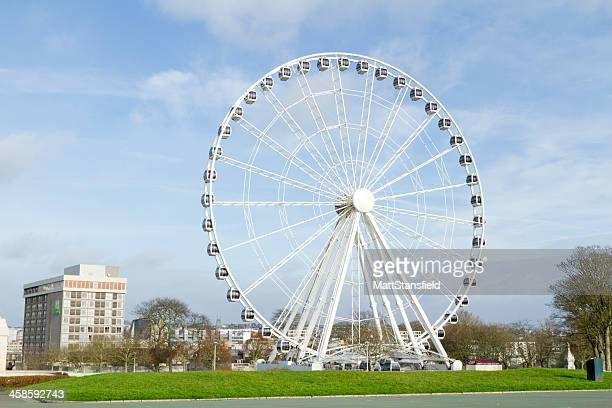 Plymouth Wheel