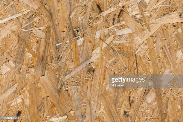 Plywood closeup texture