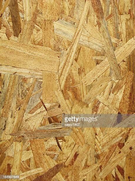 Waferboard OSB contraplacado de madeira Papelão de Construção