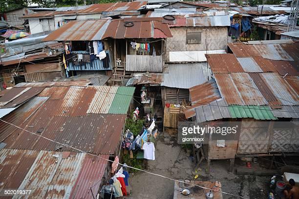 población distrito de davao, mindanao filipinas - davao city fotografías e imágenes de stock