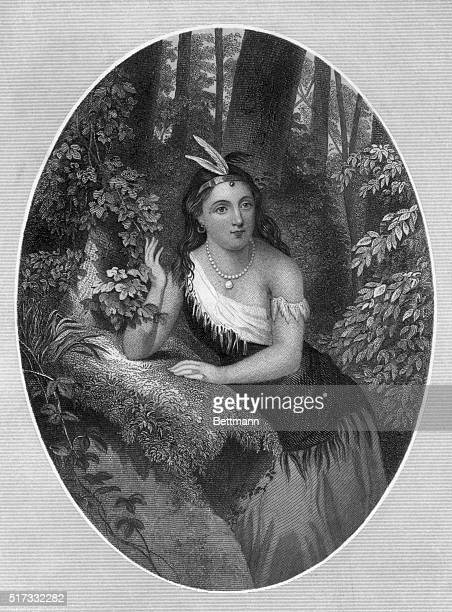 Pocahontas American Indian princess Daughter of Chief Powhatan of the Powhatan Indians of Virginia She is said to have saved the life of Captain John...