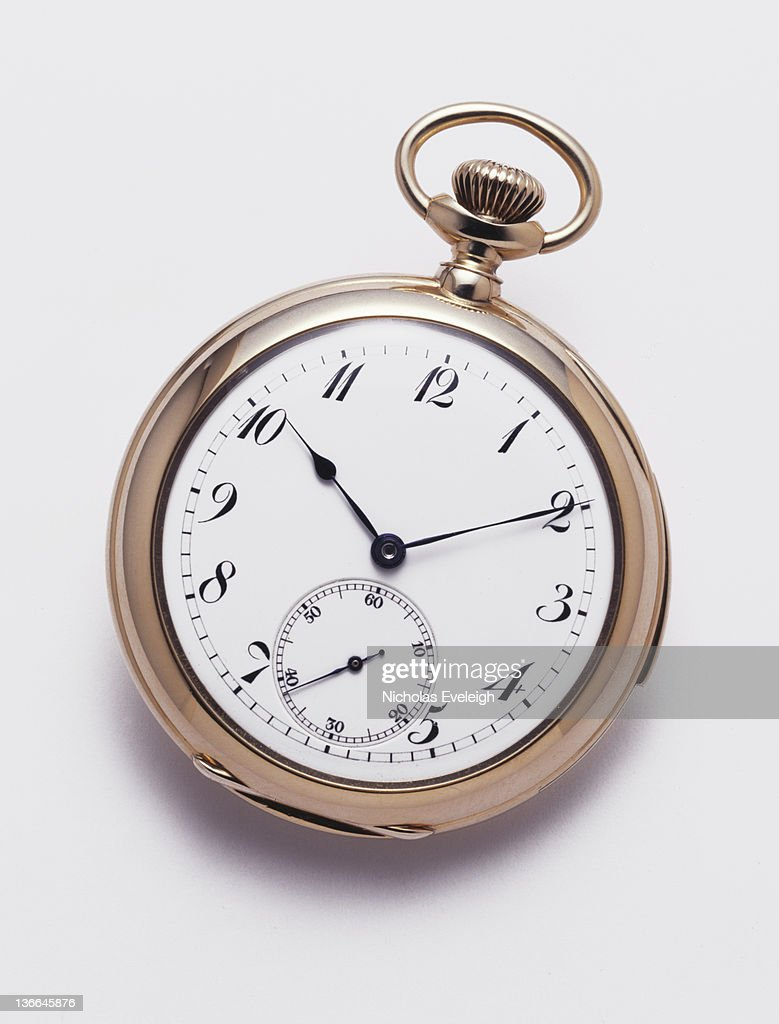 Pocket watch stock photos and pictures getty images pocket watch jeuxipadfo Image collections