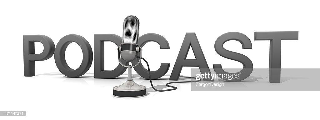 Podcast : Stock Photo