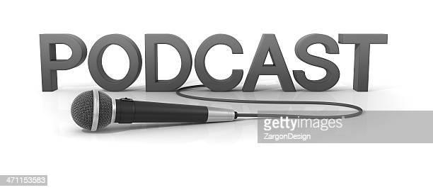 'Podcast'