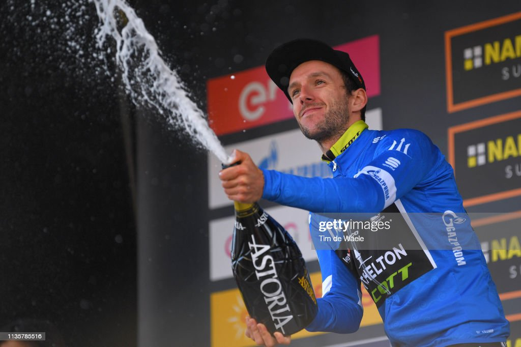 54th Tirreno-Adriatico 2019 - Stage 2 : ニュース写真