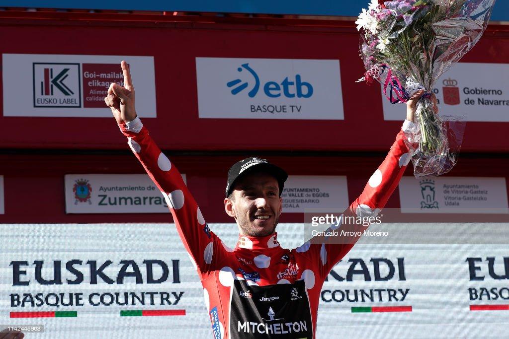 59th Itzulia-Vuelta Ciclista Pais Vasco 2019 - Stage 6 : News Photo
