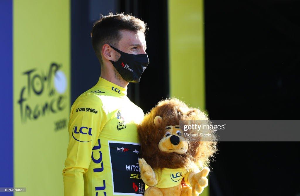 107th Tour de France 2020 - Stage 5 : News Photo