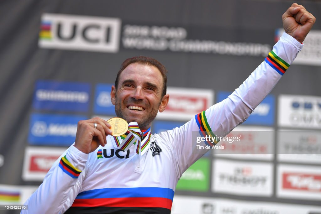 91st UCI Road World Championships 2018 - Men Elite Road Race : Fotografía de noticias