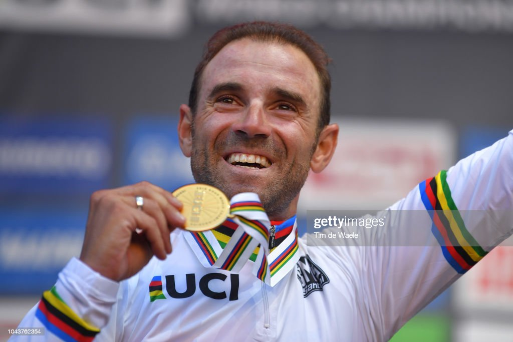 91st UCI Road World Championships 2018 - Men Elite Road Race : News Photo